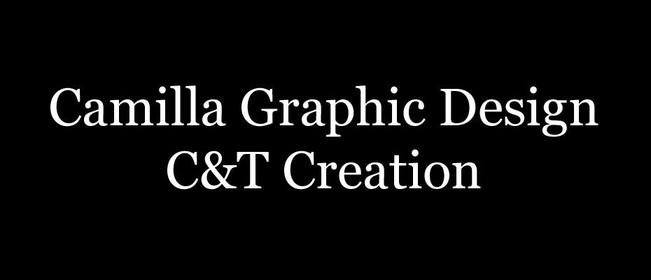 Camilla Graphic Design/C&T Creation